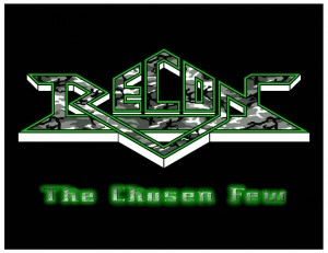 Recon - The Chosen Few